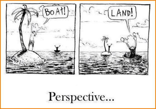 Perspective & Perception