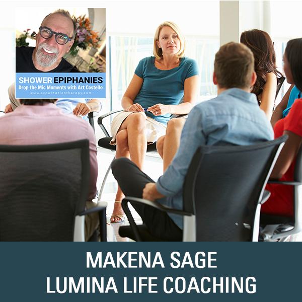 Makena Sage Lumina Life Coaching