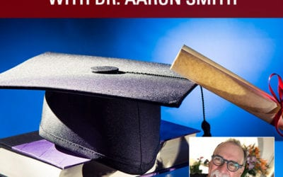 Improving Education with Dr. Aaron Smith