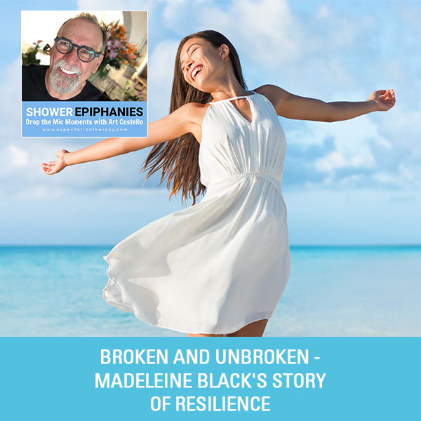 Broken and Unbroken – Madeleine Black's Story of Resilience